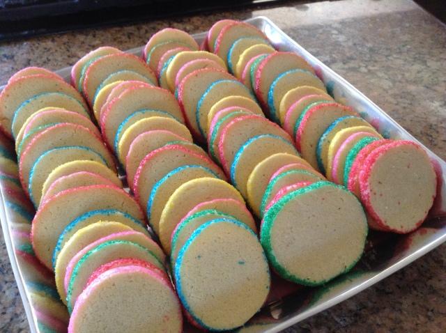 Rainbow Rounds