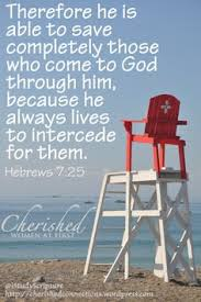 Hebrews 7-25