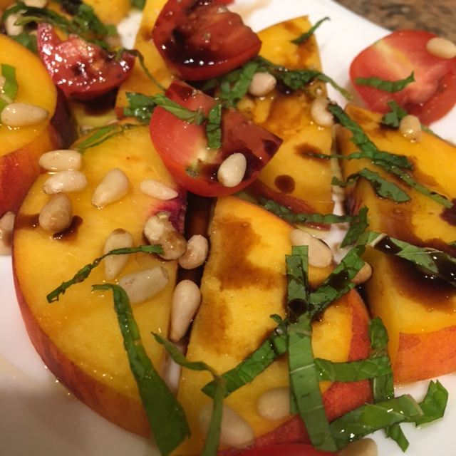 DFTSI Summer Peach and Tomato Salad_6482